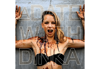 D.I.N.K.A. - A Date With Dinka - (CD)