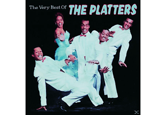 The Platters - The Very Best Of The Platters [CD]