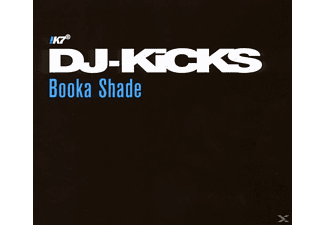VARIOUS, Booka Shade - Dj Kicks Limited Edition - (CD)