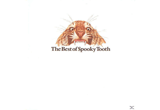 Spooky Tooth - Best Of Spooky Tooth [CD]