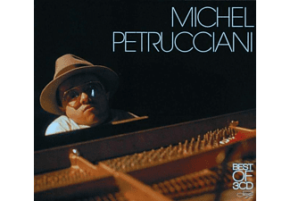 Michel Petrucciani - Best Of 3cd [CD]