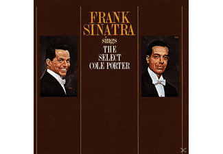 Frank Sinatra - Sings Select Cole Porter - (CD)