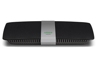 Linksys Wireless-AC1200 Router EA6350