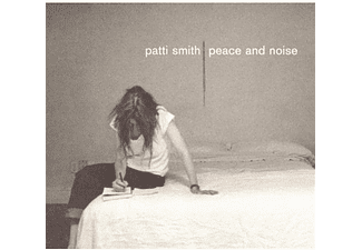 Patti Smith - Peace & Noise (CD)