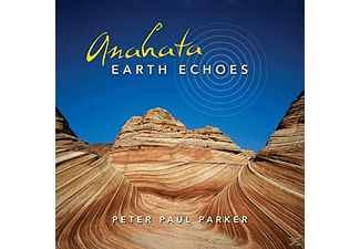Peter Paul Parker - Anahate Earth Echoes - (CD)