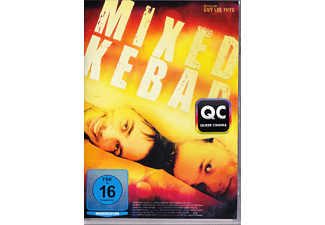 Mixed Kebab - (DVD)