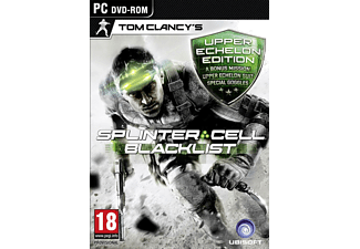 ARAL Splinter Cell Blacklist PC