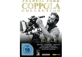 Francis Ford Coppola Collection - (DVD)