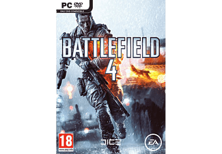 ARAL Battlefield 4 PC