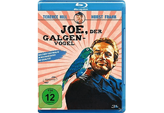 Joe, der Galgenvogel [Blu-ray]