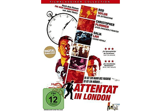 Attentat in London [DVD]