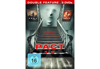 The Pact 1+2 [DVD]