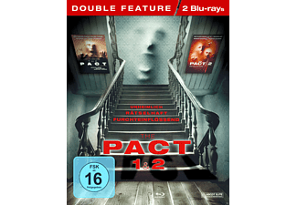 The Pact 1+2 - (Blu-ray)