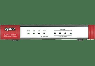 zyxel usg 20 firewall lan router switches kaufen bei saturn. Black Bedroom Furniture Sets. Home Design Ideas