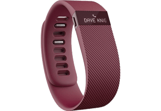 FITBIT Charge Large - Lila