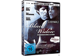 Black Widow - (DVD)