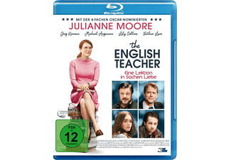 The English Teacher - Eine Lektion in Sachen Liebe - (Blu-ray)
