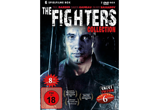 The Fighters Collection [DVD]