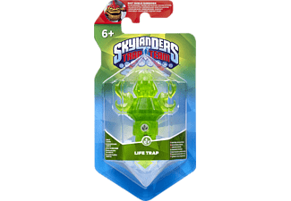 Skylanders Trap Team - Life Trap + Riot Shield Shredder