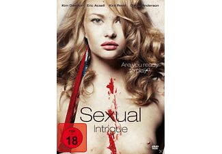Intime Verschwörung - Sexual Intrigue - (DVD)