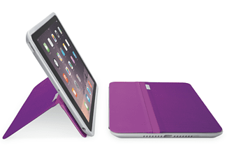LOGITECH Any Angle iPad Air 2 Paars