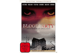 Bloodparty [DVD]