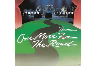 Lynyrd Skynyrd - One More From The Road - (Vinyl)