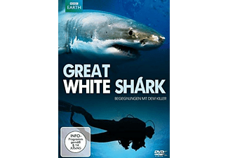 Great White Shark - Begegnung mit dem Killer [DVD]