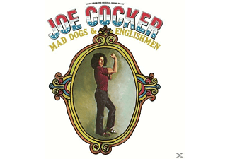 Joe Cocker - Mad Dogs & Englishmen - (Vinyl)
