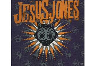 Jesus Jones - Doubt (Deluxe Edition) [CD + DVD Video]