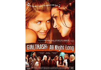 Girltrash: All Night Long - (DVD)
