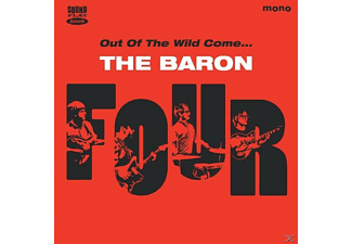 Baron Four - Out Of The Wild Come... [Vinyl]