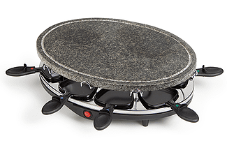 DOMO Raclette-pierrade (DO9058G)