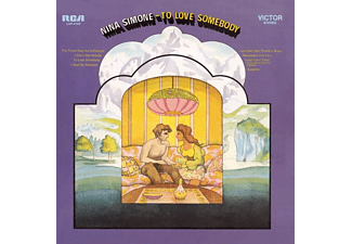 Nina Simone - To Love Somebody | LP