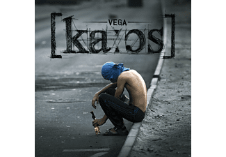 Vega - Kaos (+Download) - (Vinyl)