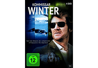 Kommissar Winter [DVD]