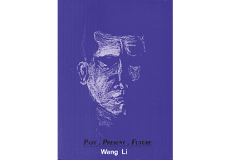 Li & Wang - Past, Present, Future - (CD)