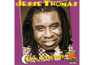 Jesse Thomas - Easy In The Apple - (CD)