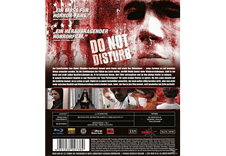 Do not Disturb - Pray For Death - (Blu-ray)