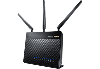 ASUS RT-AC68U Dualband Wireless Router