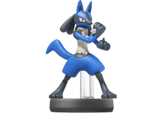 AMIIBO Super Smash Bros: Lucario