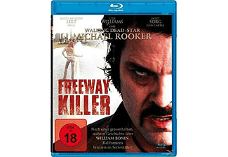 Freeway Killer - (Blu-ray)