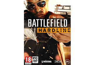 Battlefield Hardline [PC]