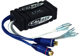CALIBER Speaker-line adapter (LT3F)