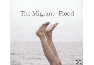 The Migrant - Flood [CD]