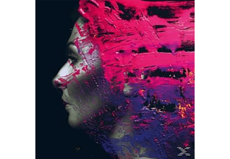 Steven Wilson - Hand Cannot Erase | CD