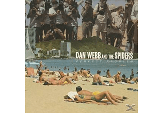 Dan Webb And The Spiders - Perfect Problem (+Download) [Vinyl]