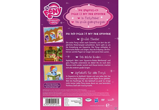 My Little Pony - Freundschaft ist Magie: Fan Edition (+ Audio-CD) [DVD]