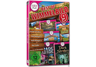 Best of Wimmelbild Vol. 9 [PC]