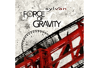 Sylvan - Force Of Gravity - (CD)